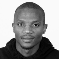 Axolile Notywala, General Secretary of the Social Justice Coalition