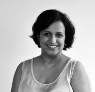 Kaajal Ramjathan-Keogh, Executive Director of the Southern Africa Litigation Centre