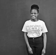 Mandisa Shandu, Activist Lawyer & Co-Director at Ndifuna Ukwazi